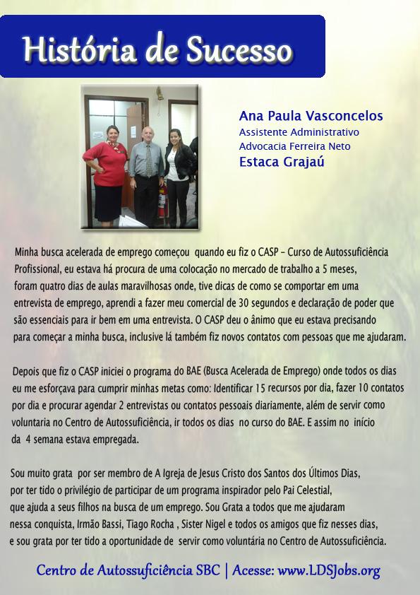 HS Ana Paula