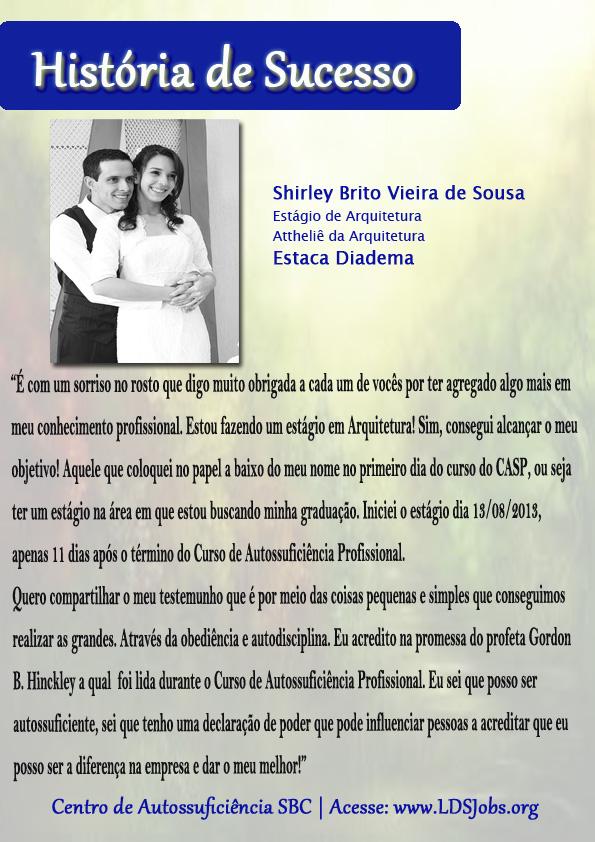 HS Shirley Brito