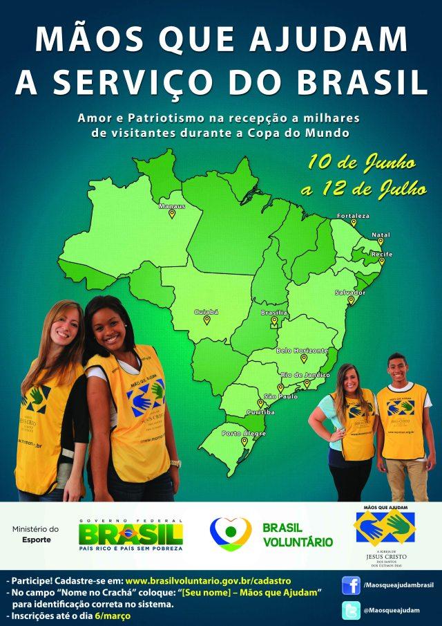 Cartaz Copa