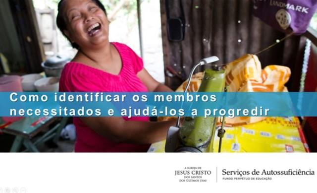 como ajudar os pobres e necessitados